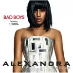 Backing track- Alexandra-Burke-Bad-Boys