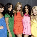 the saturdays backing track